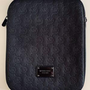 Michael Kors Black iPad Mini Case